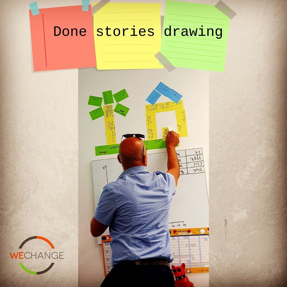 done stories drawing Gallery