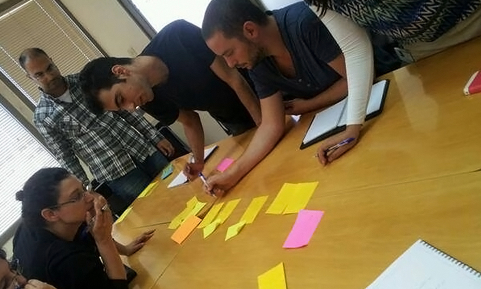 Agile and scrum Team coaching