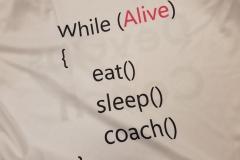 Amdocs Agile T Shirt