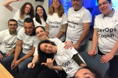 Amdocs Agile Team