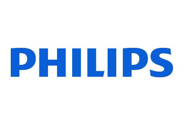 Philips logo. Our Success stories