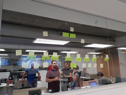 event storming Blog