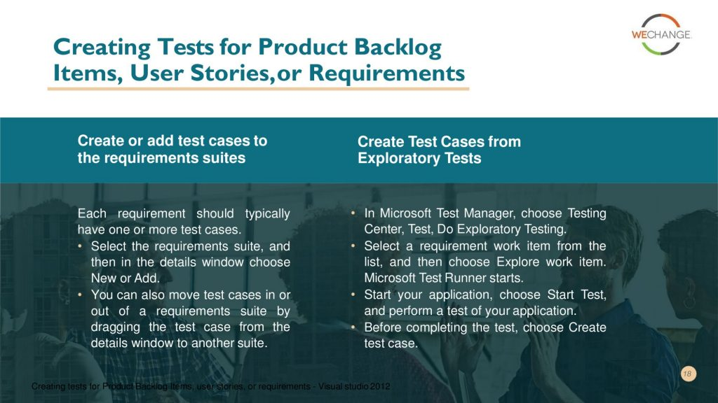 32a805f320b1acf929a634366f3577b6 17 compressed 1024x576 How to test user stories in Scrum?
