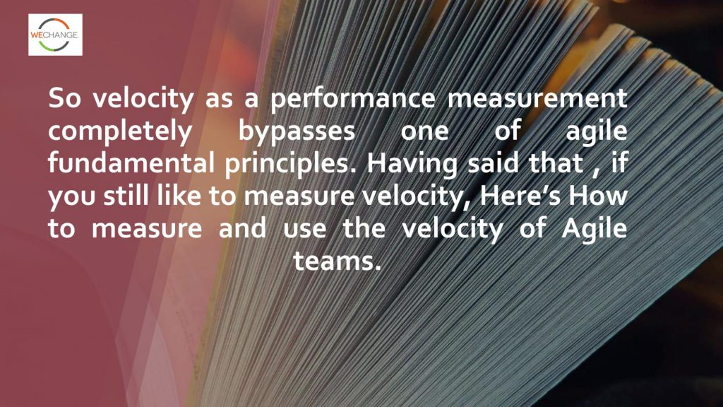 Are you measuring Velocity Is it good or bad 18 compressed 1024x576 Are you measuring Velocity? Is it good or bad?