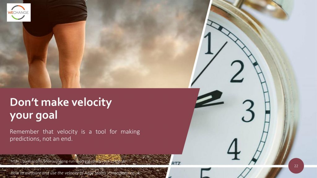 Are you measuring Velocity Is it good or bad 22 compressed 1024x576 Are you measuring Velocity? Is it good or bad?