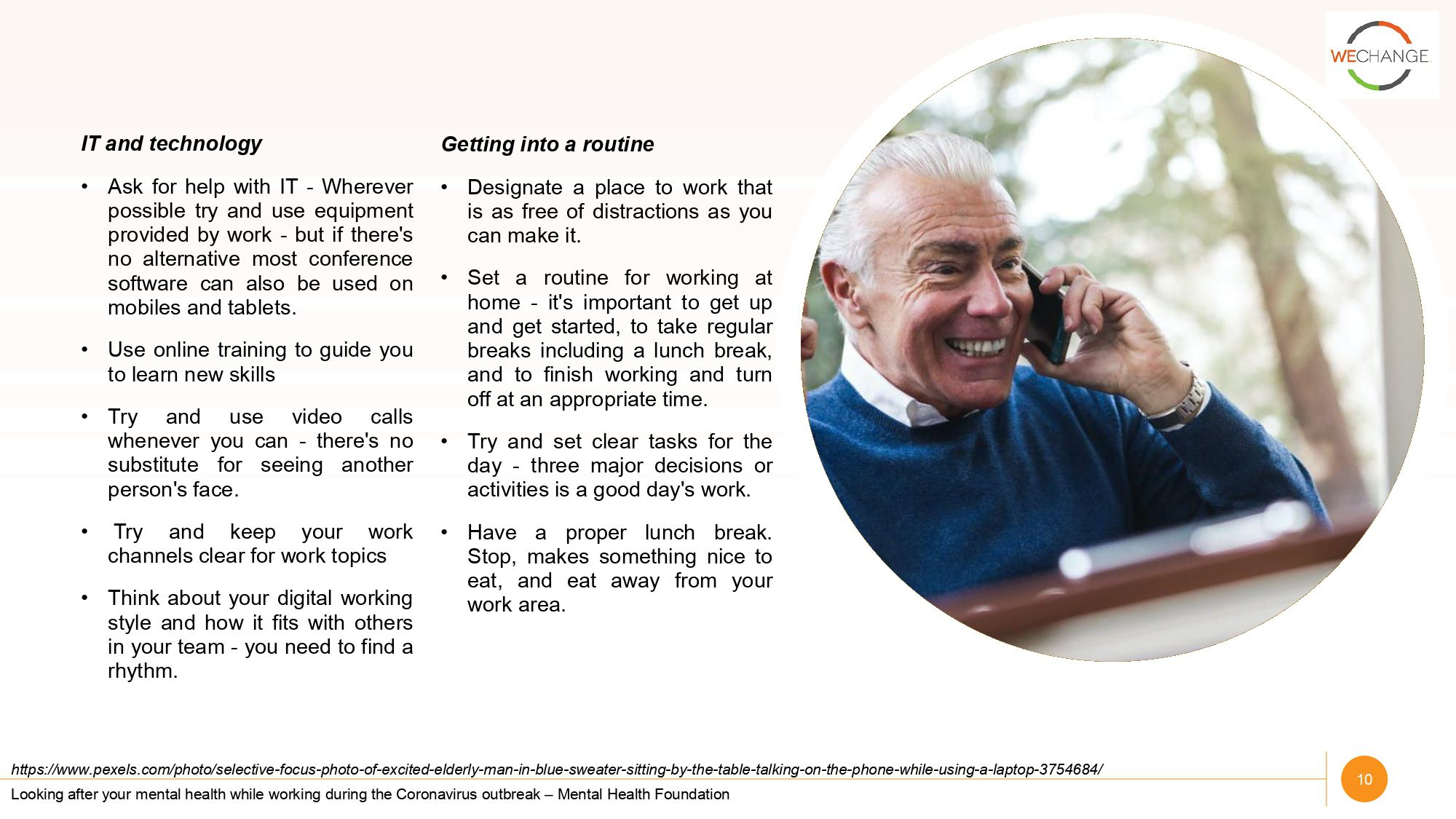 How to deal with employees stress of working from home in corona virus days page 0010 compressed How to deal with employees stress of working from home in corona virus days?