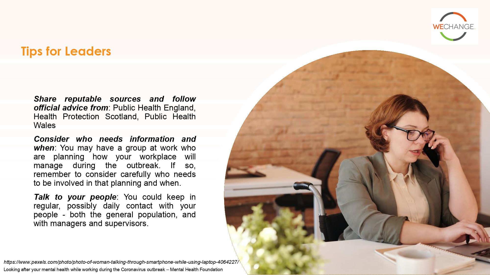 How to deal with employees stress of working from home in corona virus days page 0014 compressed How to deal with employees stress of working from home in corona virus days?