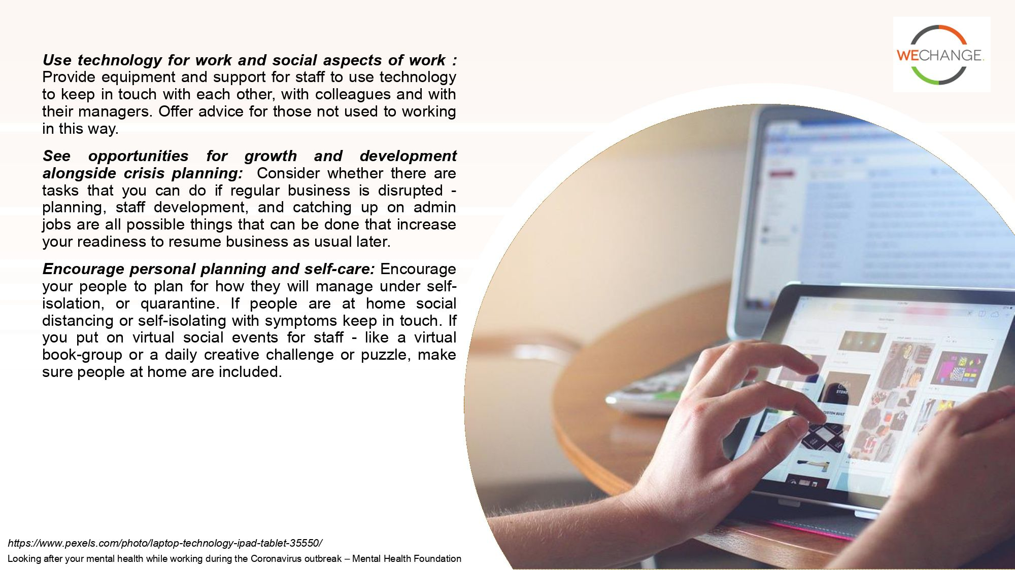 How to deal with employees stress of working from home in corona virus days page 0015 compressed How to deal with employees stress of working from home in corona virus days?
