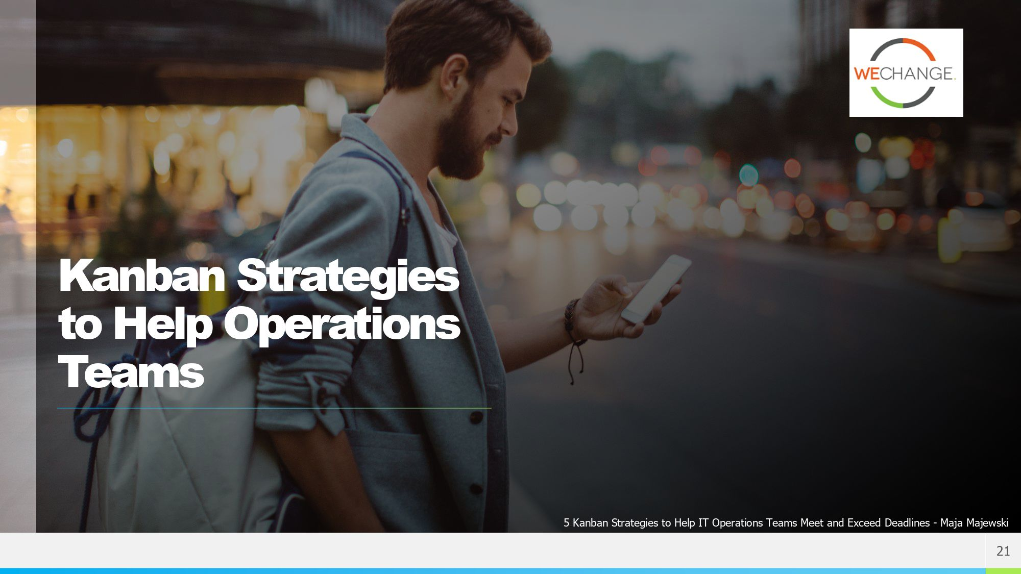 Operations agility page 0014 compressed Being & Doing Agile in Customer oriented care and Operations Organizations