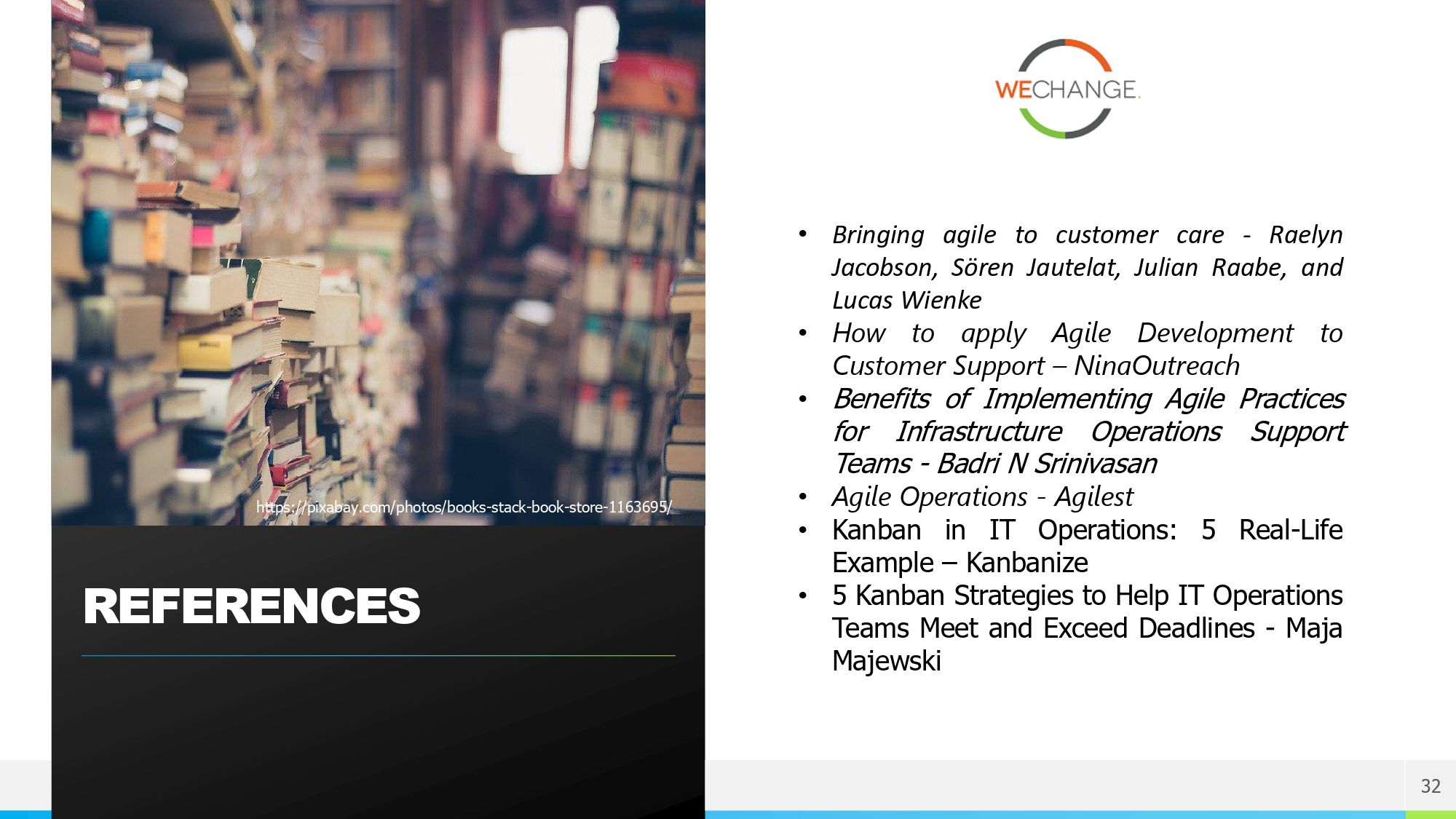 Operations agility page 0024 compressed Being & Doing Agile in Customer oriented care and Operations Organizations
