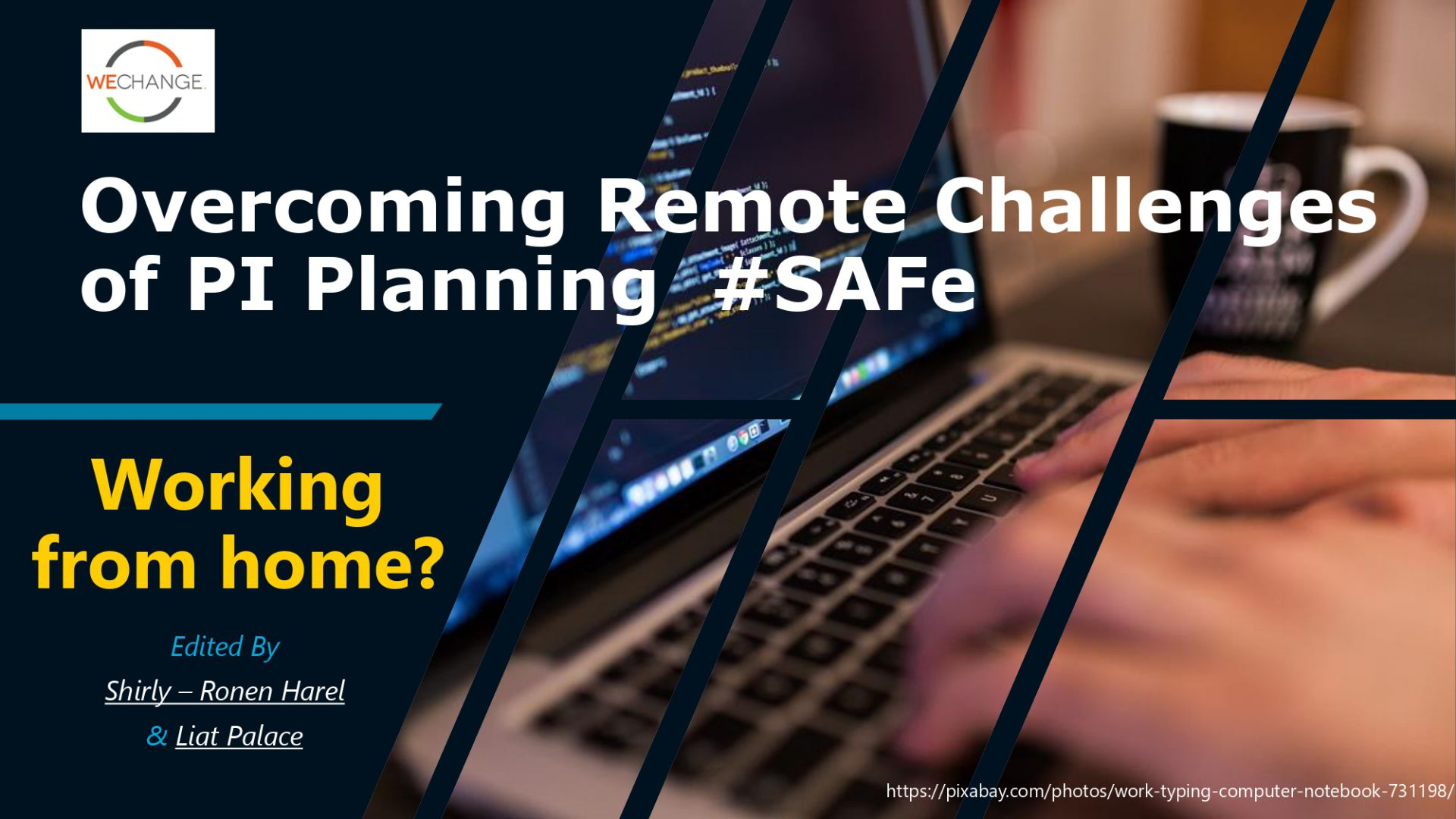 PI PlanningV2 page 0001 compressed Working from home ? Overcoming remote challenges of PI planning #SAFe