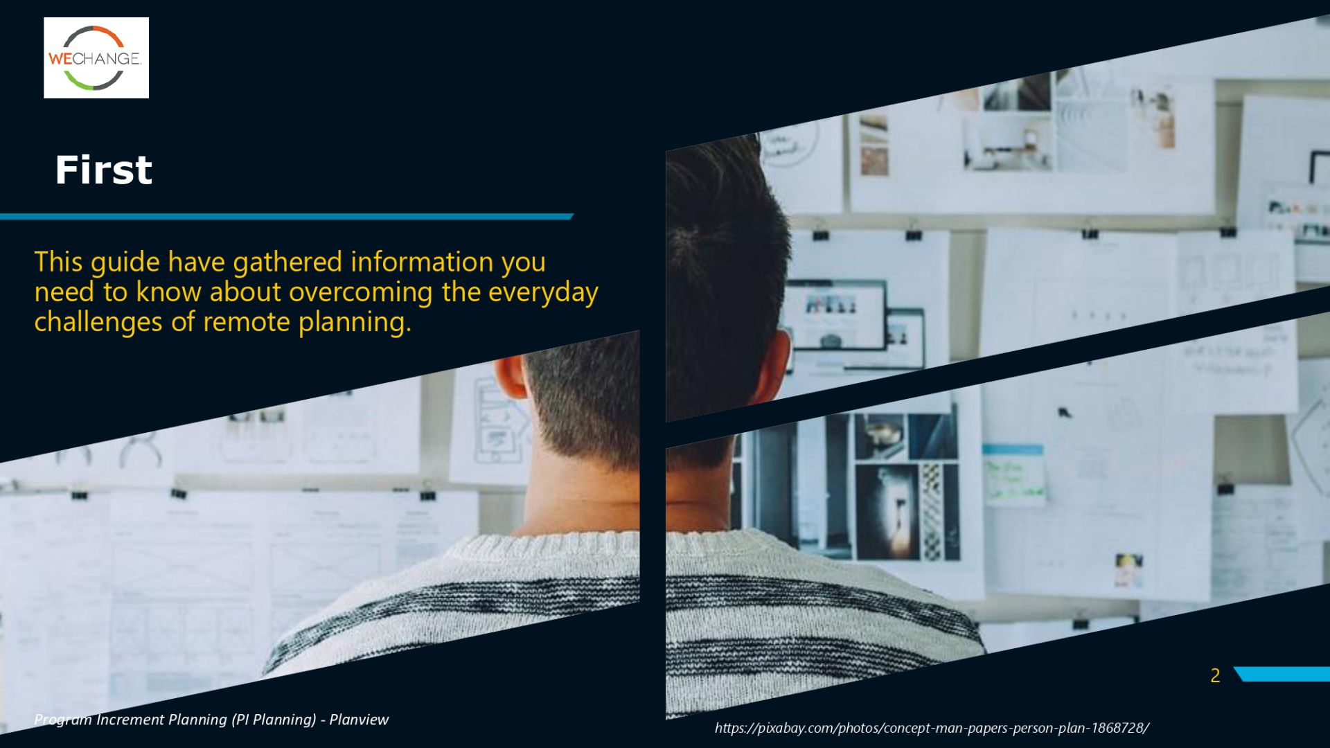 PI PlanningV2 page 0002 compressed Working from home ? Overcoming remote challenges of PI planning #SAFe