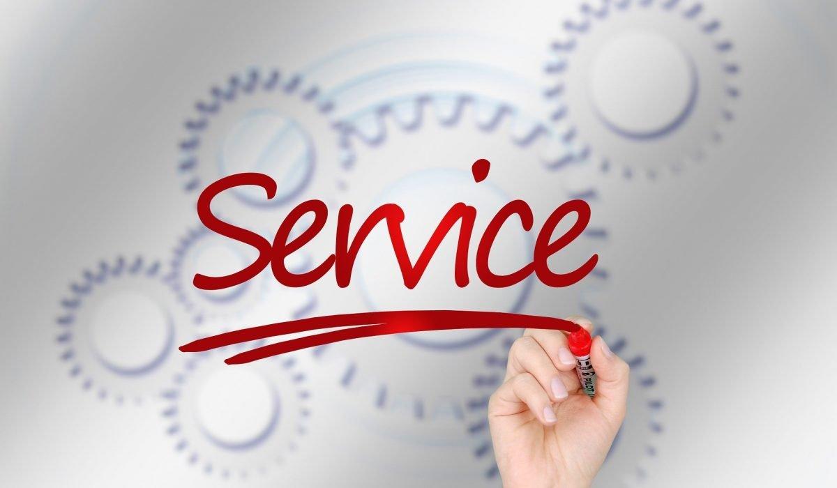 wechange services