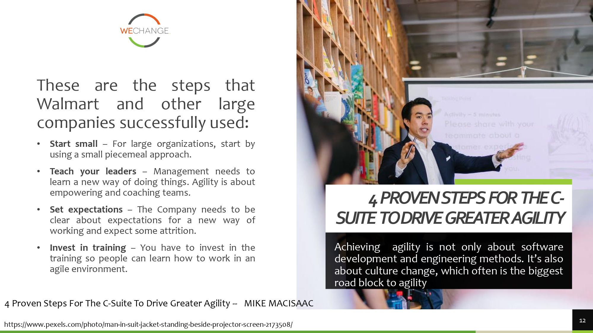 c agility page 0005 compressed C SUIT Agility  A critical capability for todays business