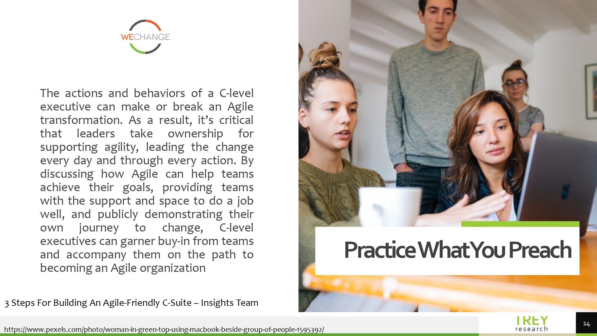 c agility page 0006 compressed C SUIT Agility  A critical capability for todays business