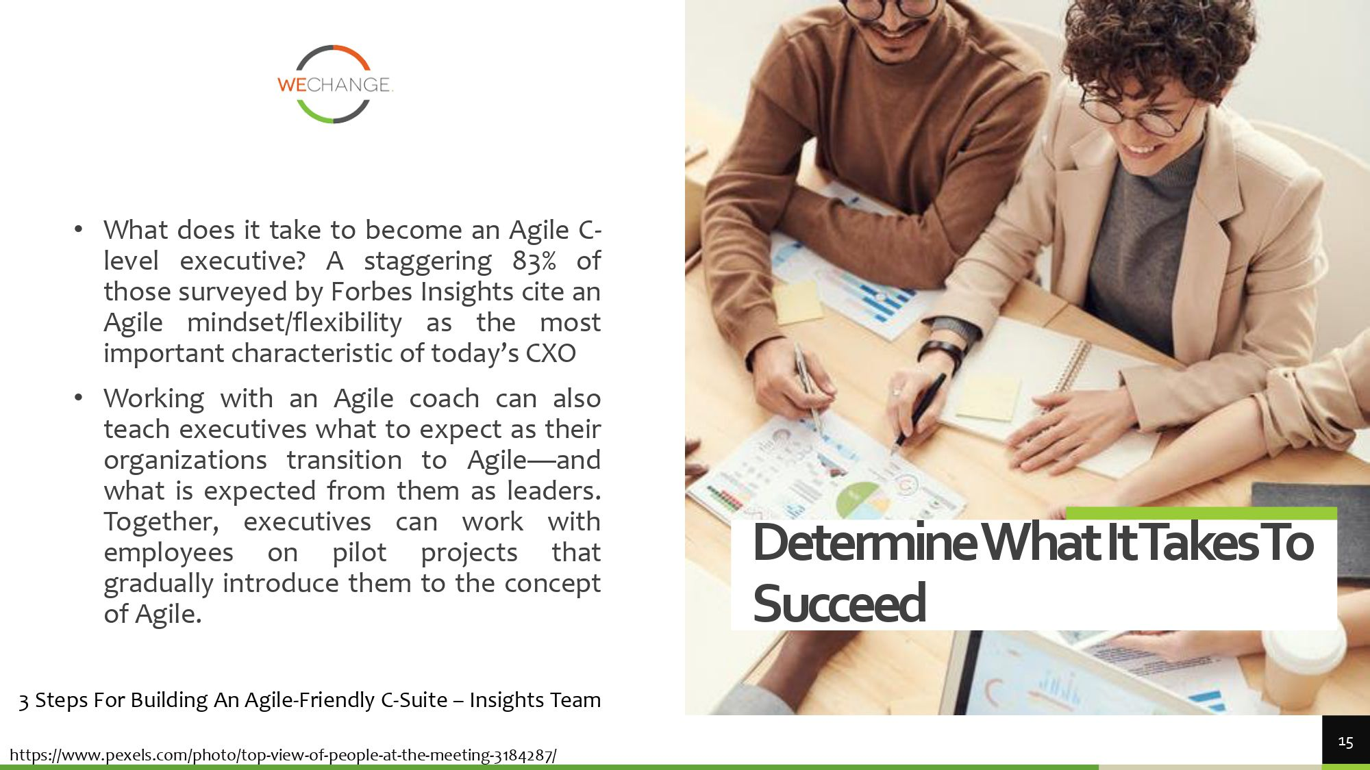 c agility page 0007 compressed C SUIT Agility  A critical capability for todays business