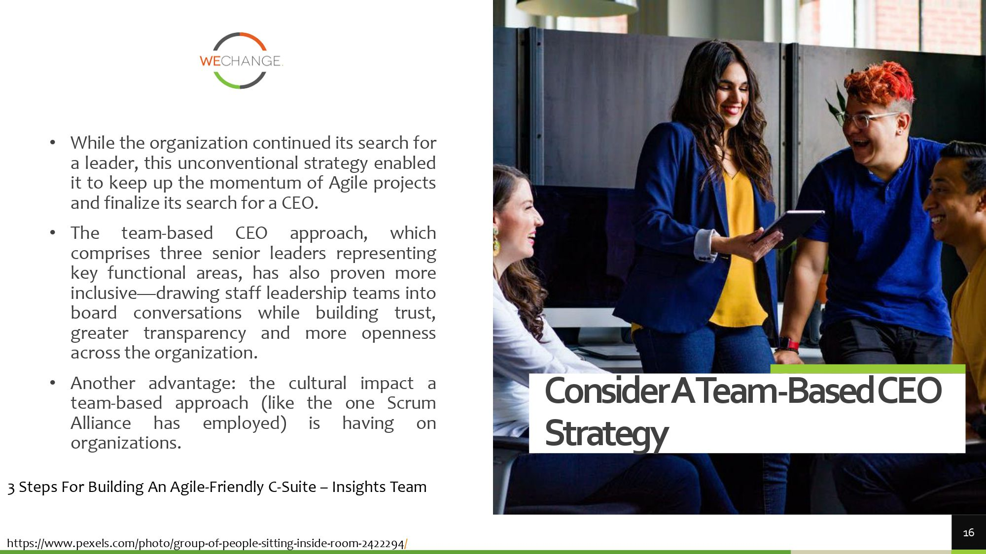 c agility page 0008 compressed C SUIT Agility  A critical capability for todays business