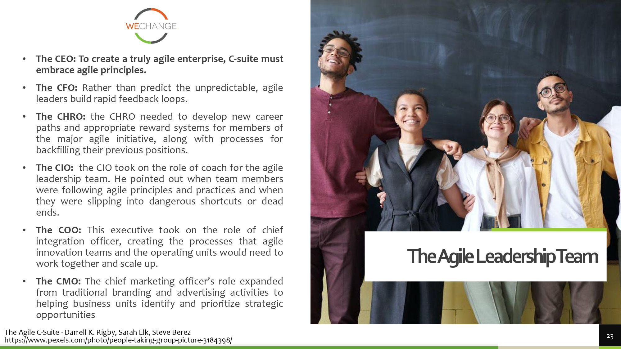 c agility page 0012 compressed C SUIT Agility  A critical capability for todays business