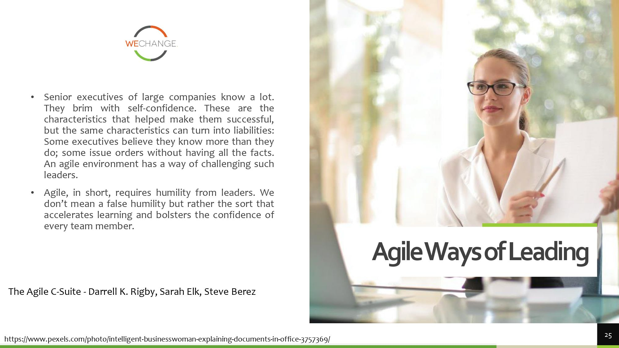 c agility page 0014 compressed C SUIT Agility  A critical capability for todays business