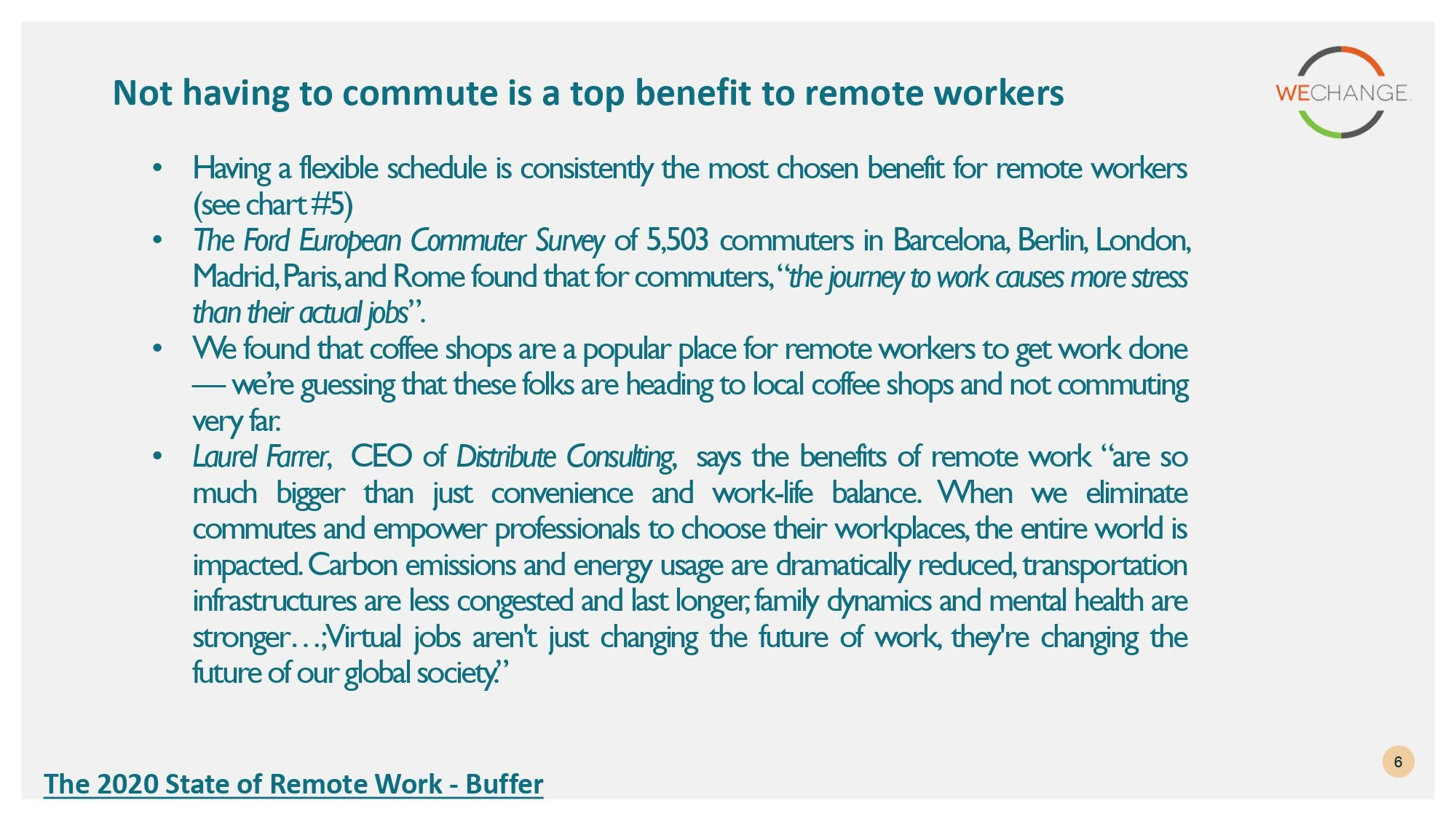 State of remote work 2020 page 0006 compressed Working from home?  Here are some insights from State of remote work 2020 surveys.