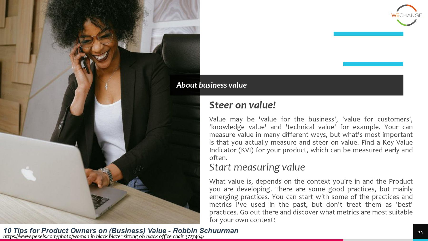 What is the story of the 'value  page 0014 compressed What is the story of the ' value' when writing requirements?